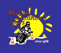 Michael Sunshine Tours